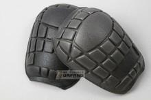 Light weight foam knee pads