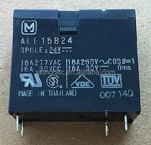 new and original eletronic component ALE15B24 24VDC with good quality