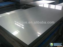 Good price hot rolled steel plate(Quality Assurance)