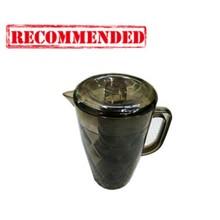 plastic cool water kettle pot juice pot