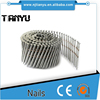 15 Degree Wire Collation Galvanized Pallet Coil Nails, hdg coil roofing nails