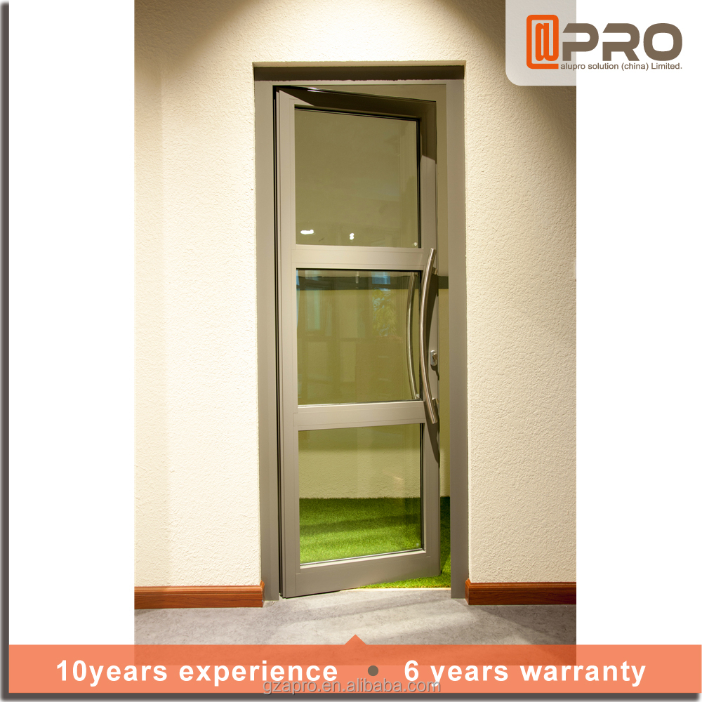 New Design Interior Security Screen Door China Doors Low Price Buy Aluminum Door Interior