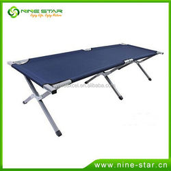Best Prices Latest Top Quality folding camping beach bed wholesale