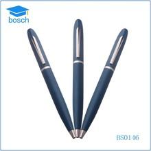 Cheap metal pen top quality metal ball pen thin ballpoint pens