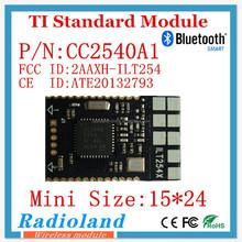 New Arrival Good Quality Bluetooth 4.0 module/CC2540 beacon module