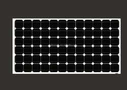 Price Per Watt Mono Solar Panels With CE