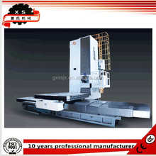 TK6511/TH6511 Planner-type horizontal milling and boring machine Without fixed facing head