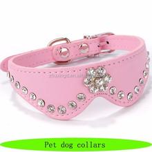 Wholesale dog accessories, cheap pet store, pink pet collars