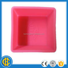 Professional design various shape silicone molds include soap,fondant,candy,jelly,chocolate,resin,clay silicone mold
