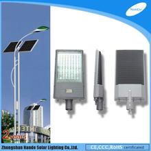 2015 ce rohs poles solar led street ligth airport runway light system
