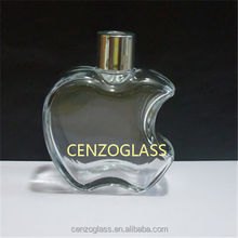 new design apple shaped diffuser bottle 110ml ( ZB1169)