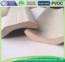 offer gypsum/plaster cornice