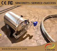 commercial restaurant beer equipment micro beer equipment brewery,electric brewing system