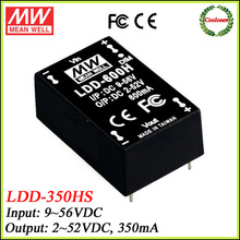 Meanwell LDD-350HS switching mode power supply