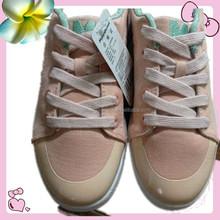 ingrosso ragazza e ragazzo moda tela scarpe ragazza 2015