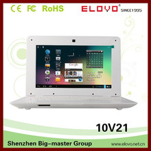 "10""Android netbook mini dual core wifi bluetooth 10""dual core Android laptop Chinese brand dual core Android netbook"
