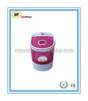 hot sale single and twin tub mini dish washing machine for sale