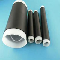 Cold Shrink Silicone Rubber Tube Sleeve