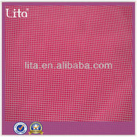 Lita J040150 square net 50D Bag Shoes Polyester Grey Fabric