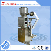 HSU-180K hot sale automatic good quality cottonseed hulls for sale packaging machine