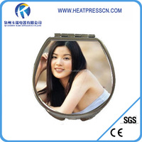 Small Size Dressing Mirror for heat transfer