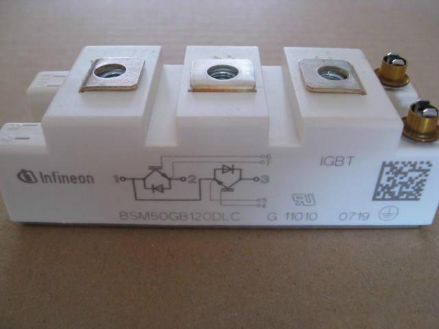 Semikron IGBT SKM200GB063D