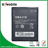 Cheap Mobile Phone HB4J1H Battery for Huawei T8300 U8120 U8150 T8100 T2010