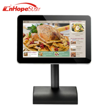 15.6 Inch Standalone Advertising Player support USB SD