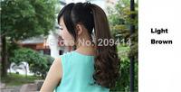 OEM 14 18 8 50PCS/lot ponytail