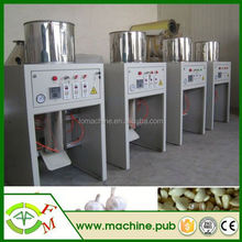 high efficiency and low price automatic garlic peeling machines for sale