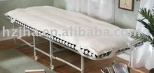 MS115-Plush Rollaway Bed Topper