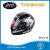 full face helmet motorcycle from BHI motorcycle parts