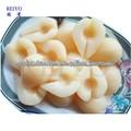 Dangshan pera en almíbar