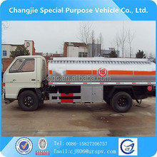 2015 hot selling JMC light truck hydraulic oil tank 1000-5000L