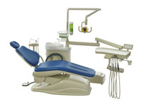 dental chair plastic cover