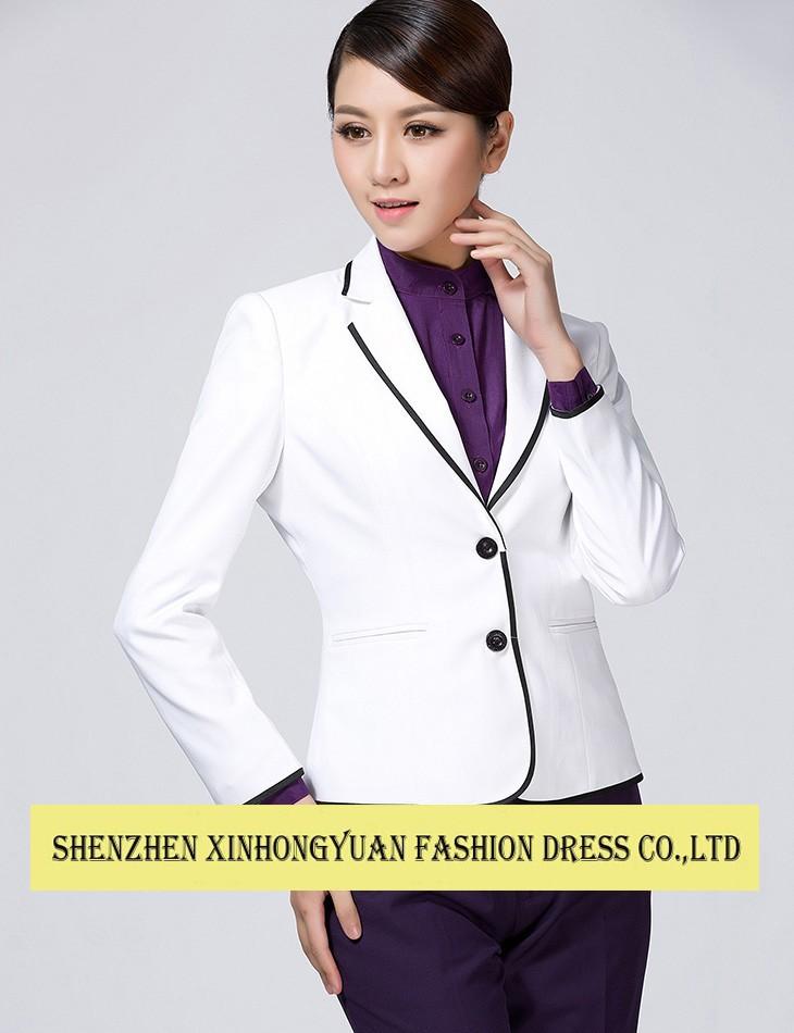 ladies office uniform design elegant office uniforms