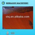 Polvo de la pimienta de chile línea de producción de procesamiento