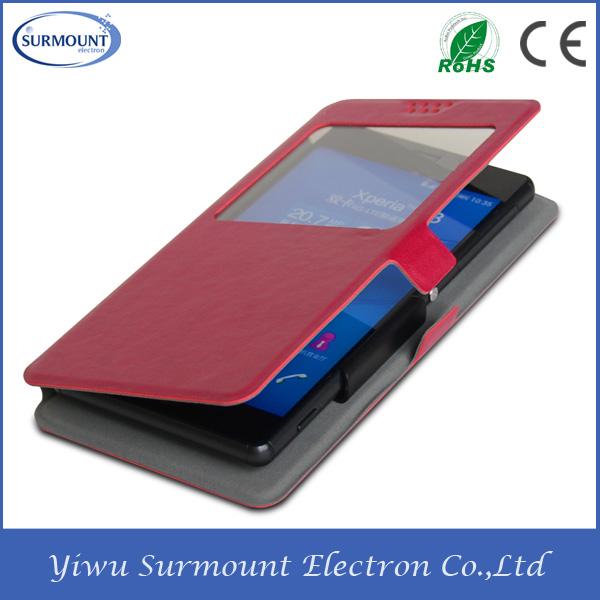 Universal Custom Flip Case For Mobile Phone Case - Buy Custom Flip ...