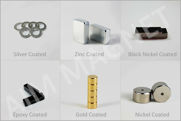 N42 Permanent Super Strong Neodymium Magnet