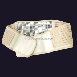 waist bands with magnets