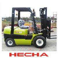 Diesel Forklift hangzhou forklift price