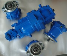 China made Replacement High Pressure Vickers TA1919 hydraulic tandem pump High quality in stock