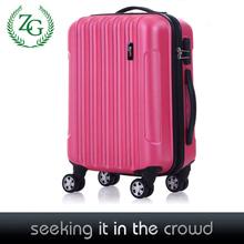 estilo vintage más barato para el equipaje maleta trolley