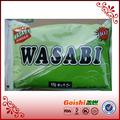 السوشي اليابانية 2015 الغذاء السعرات الحرارية في الوسابي