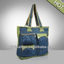 1558 Denim Handbags for girls Bags Handbags Fashion,Jeans Bags Fashion Tote Bags