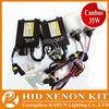 Hot-selling E-mark Certificated DC 12V H7 35W Super Slim Canbus Pro Xenon Ballast Canbus HID kits