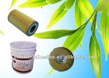 Water resistant Oil Filters Cartridge Adhesive