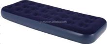 custom inflatable mini bed mattress