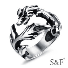 r2014397 Male stainless steel rings jewelry