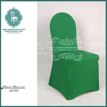 hot sale popular wedding chair cover spandex chair cover